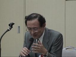 坂井先生の写真